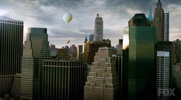 gotham balloonman