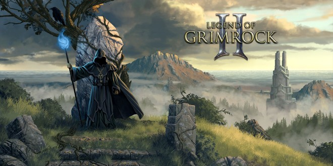 legend of grimrock 2 review