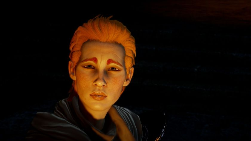 dragon age inquisition inquisitor