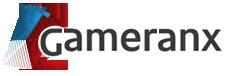 gameranx logo