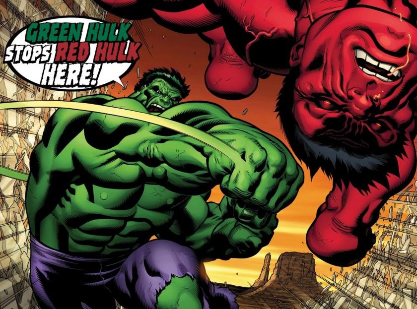 Hulk #6