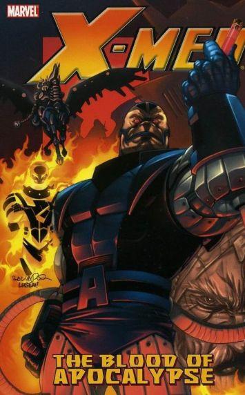 x-men blood of apocalypse