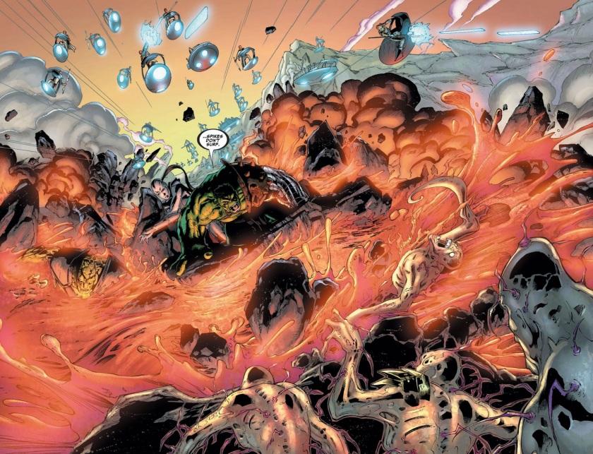 planet hulk #100