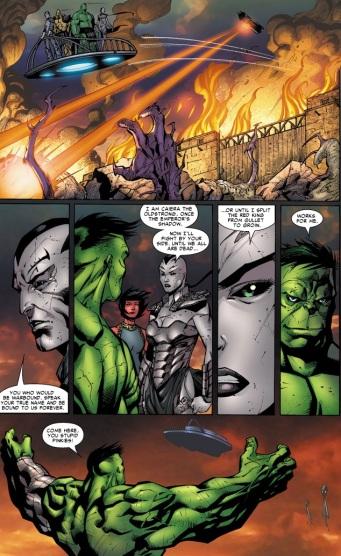 planet hulk #99