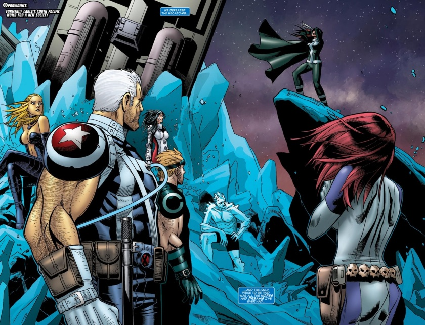 cable & deadpool #41