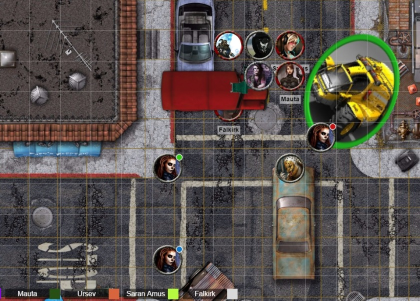 Shadowrun Now Without a Whimper Scene 3