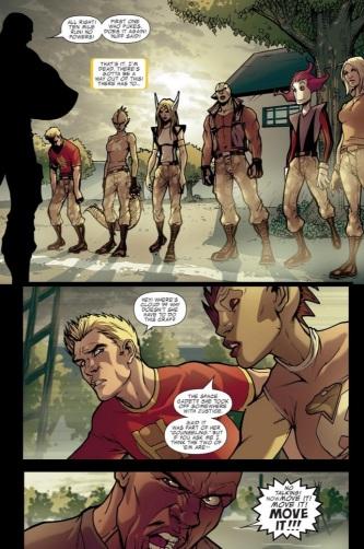 avengers initiative #4
