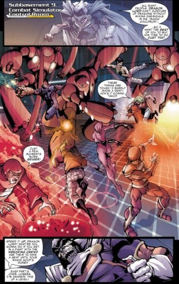 avengers initiative #9
