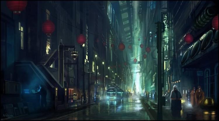 Sr street