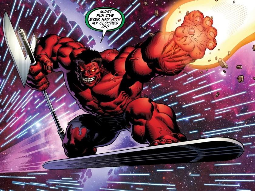 hulk #12