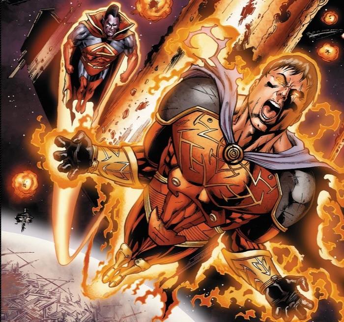 x-men emperor vulcan #2