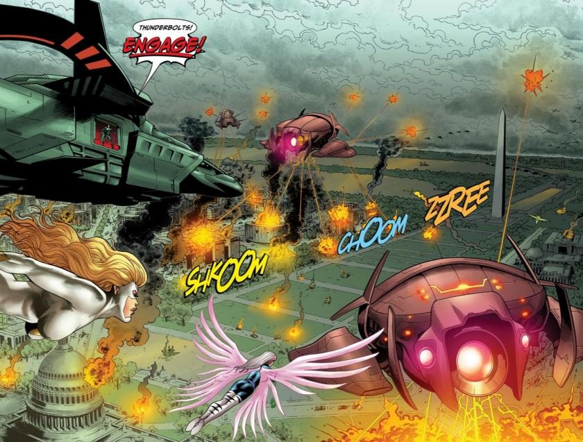 thunderbolts #123