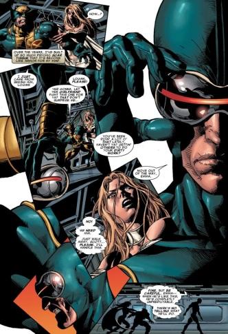 X-men original sin #1