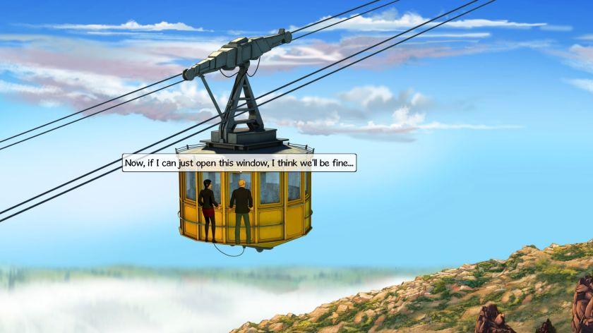 rogue's adventures