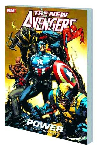 New Avengers vol 10