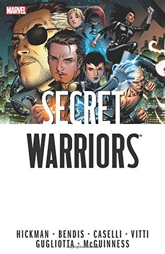 Secret Warriors vol 1