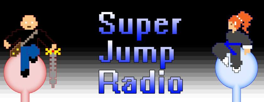 super jump radio banner