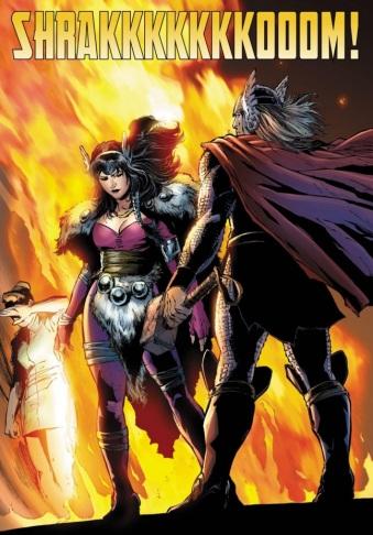 Thor #602