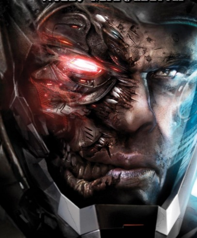 War Machine #12 cover