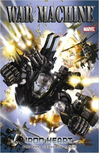War Machine 2008