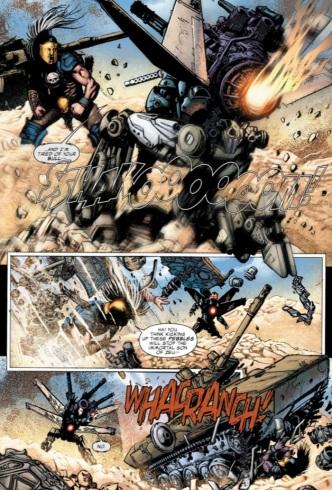 War Machine #3