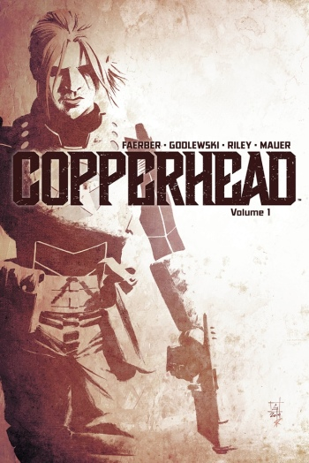 Copperhead vol 1