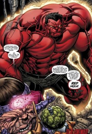 Fall of the Hulks Alpha