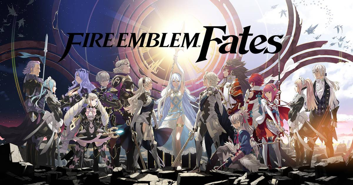 Nine Tips for Saving Your Kingdom in Fire Emblem Fates [Pixelkin]