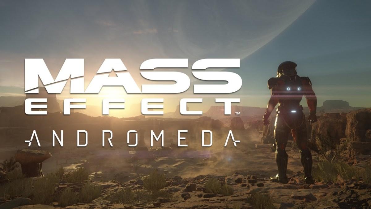 Mass Effect: Andromeda[Pixelkin]