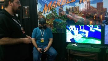 pax south vr marble mountain