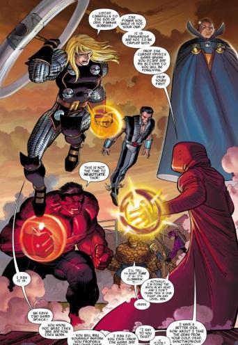 avengers 2010 #11