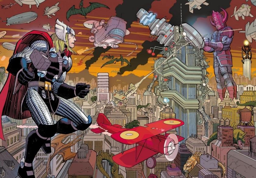 avengers 2010 #4