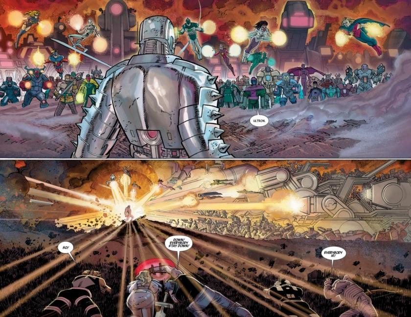 avengers 2010 #6