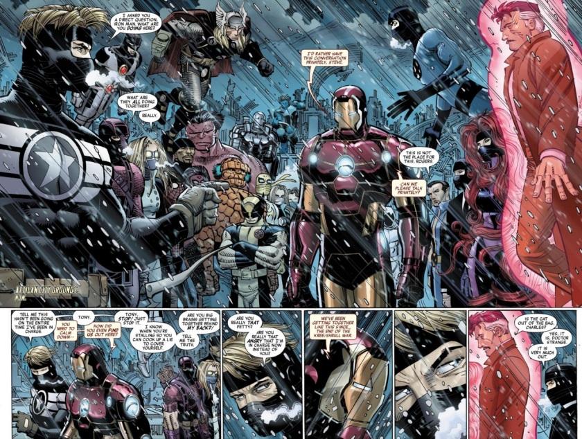 avengers 2010 #9