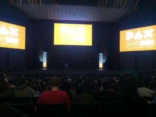 pax south 2016 keynote