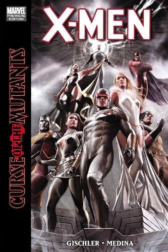 X-Men Curse of the Mutants