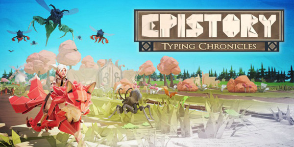 Epistory: Typing Chronicles Review [Pixelkin]
