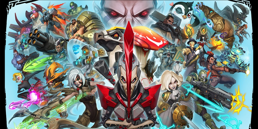 Battleborn Review [Pixelkin]