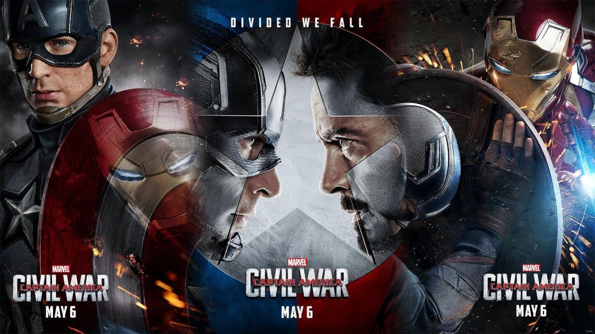 My Thoughts on Captain America: Civil War