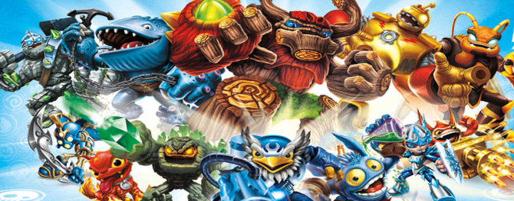 Skylanders 6 Predictions and Wishlist [Pixelkin]