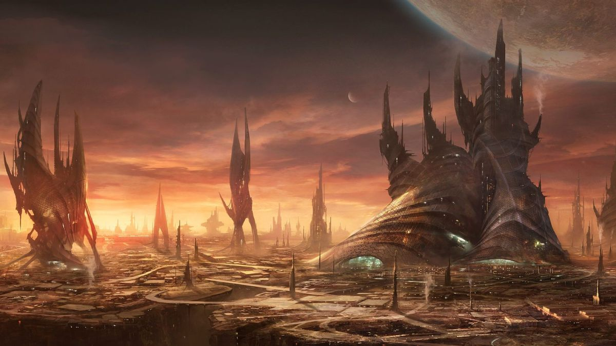 Stellaris Review [CGM]