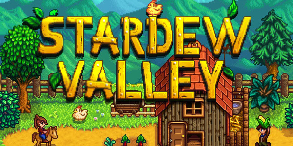 Stardew Valley Tips for Your First Year [Pixelkin]