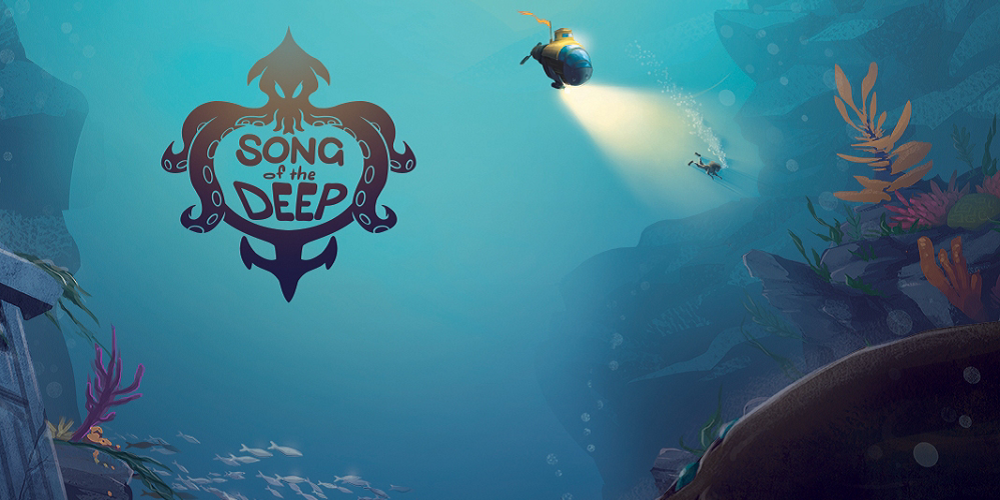 Song of the Deep Review[Pixelkin]