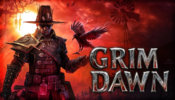 Gaming Backlog Final Thoughts – Grim Dawn
