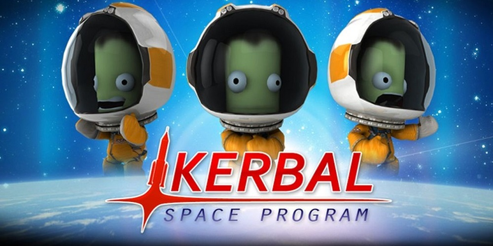 Kerbal Space Program Review [Pixelkin]