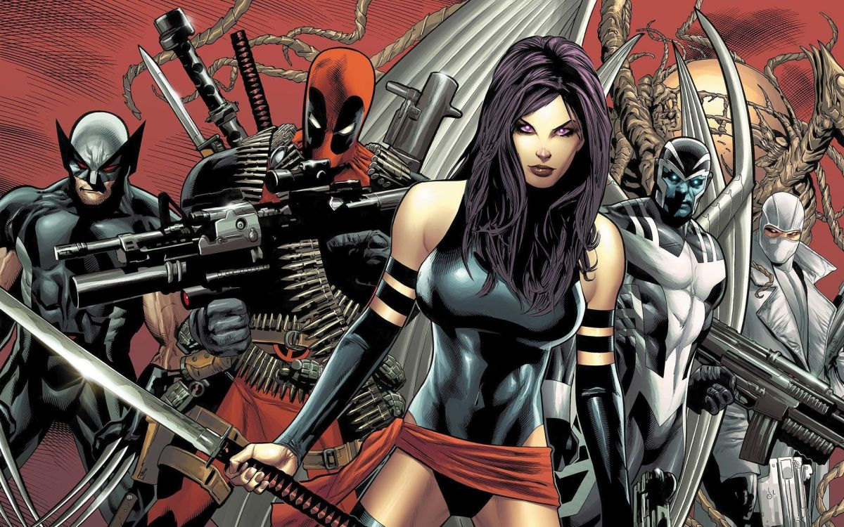 Marvel Comics Final Thoughts – Uncanny X-Force: The Complete Collection Vol. 1