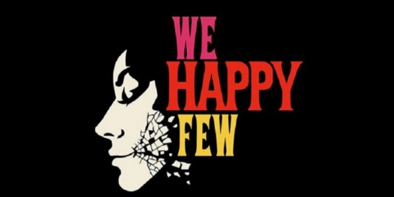 We Happy Few Early Access Preview [Pixelkin]