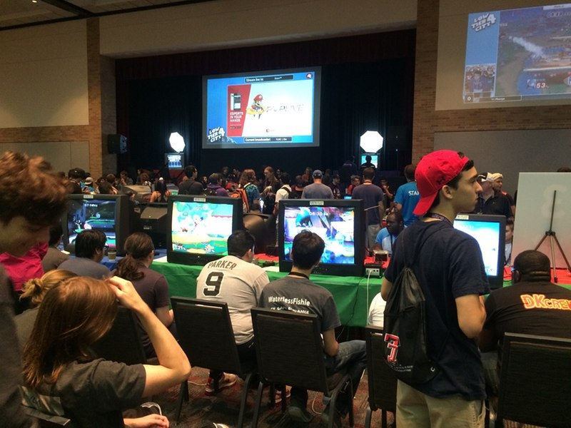 Running a Retro Gaming Convention [GuideLive]