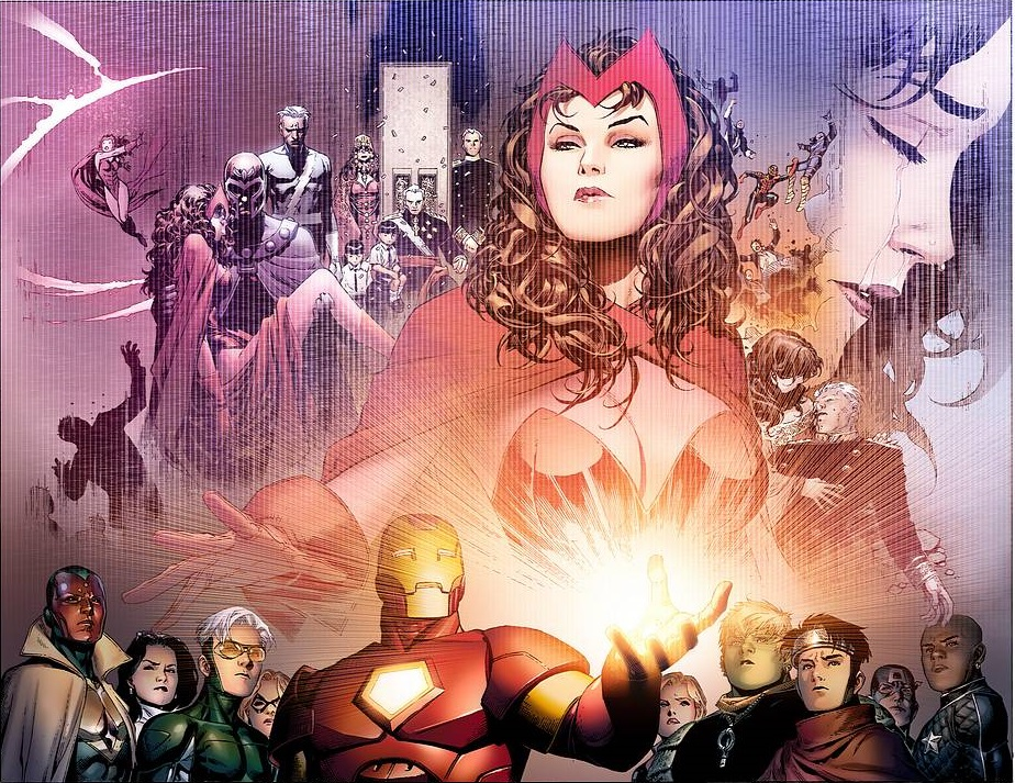 Marvel Comics Final Thoughts – Avengers: The Children's Crusade