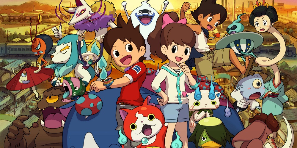 Yo-Kai Watch 2 Review [Pixelkin]